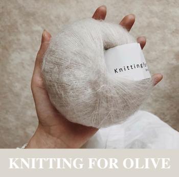 Bilde av Knitting for Olive