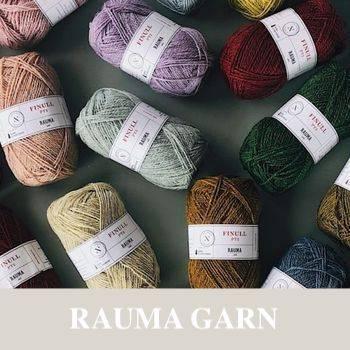 Bilde av Rauma Garn